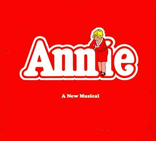 ANNIE (OCR) (CD)